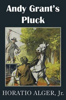 Andy Grant's Pluck (Paperback)