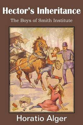 Hector's Inheritance, the Boys of Smith Institute (Paperback)