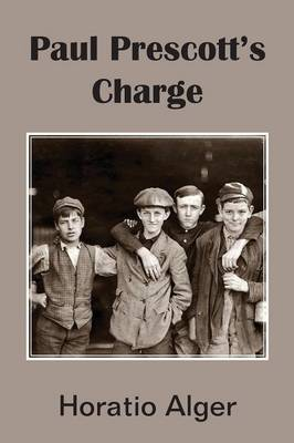 Paul Prescott's Charge (Paperback)