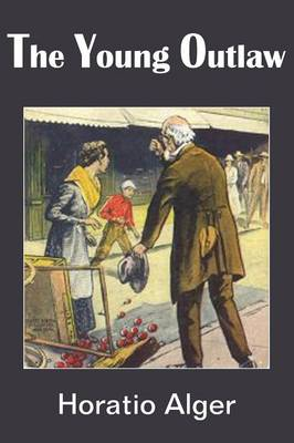 The Young Outlaw (Paperback)