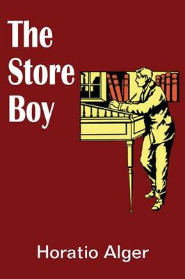 The Store Boy (Paperback)