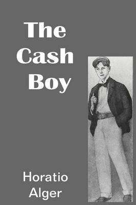 The Cash Boy (Paperback)
