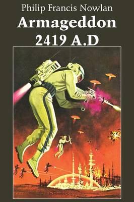Armageddon-2419 A.D (Paperback)