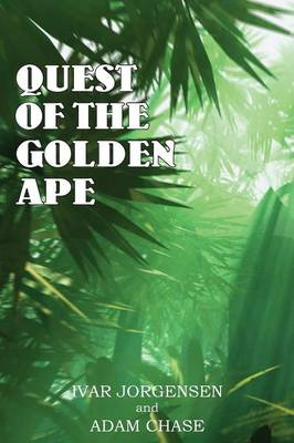 Quest of the Golden Ape (Paperback)