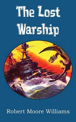 The Lost Warship (Paperback)