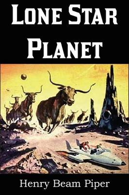 Lone Star Planet (Paperback)