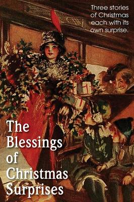 The Blessing of Christmas Surprises (Paperback)