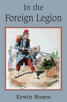 In the Foreigh Legion (Paperback)