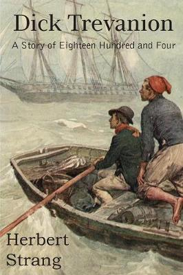 The Adventures of Dick Trevanion (Paperback)
