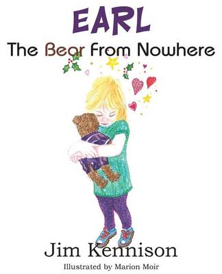Earl, the Bear from Nowhere (Paperback)