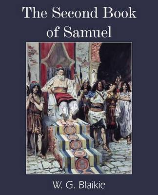 The Second Book of Samuel (Paperback)