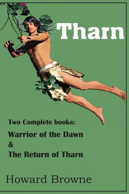 Tharn (Paperback)