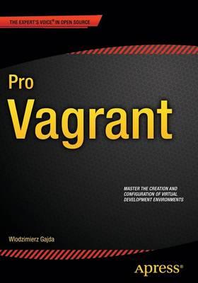 Pro Vagrant (Paperback)