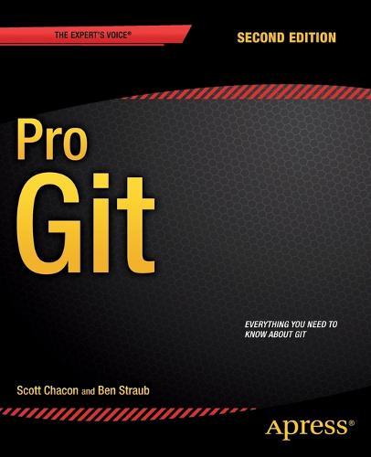 Pro Git (Paperback)