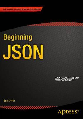 Beginning JSON (Paperback)