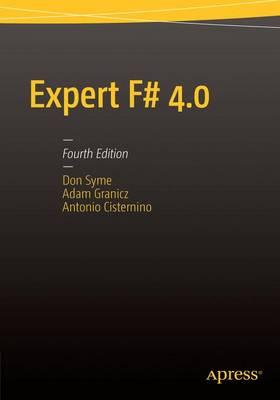 Expert F# 4.0 (Paperback)