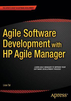 Agile Software Development with HP Agile Manager (Paperback)