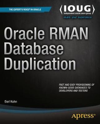 Oracle RMAN Database Duplication (Paperback)