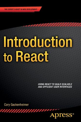 Introduction to React (Paperback)