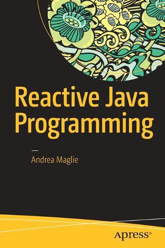 Reactive Java Programming (Paperback)
