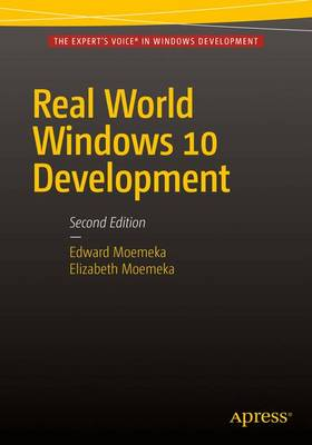Real World Windows 10 Development (Paperback)