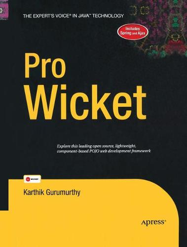 Pro Wicket (Paperback)