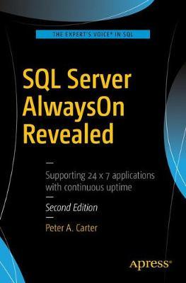SQL Server AlwaysOn Revealed (Paperback)