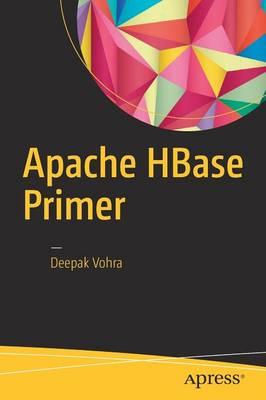 Apache HBase Primer (Paperback)