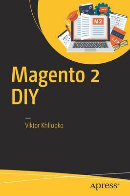 Magento 2 DIY (Paperback)