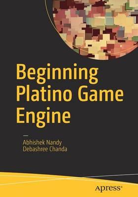 Beginning Platino Game Engine (Paperback)