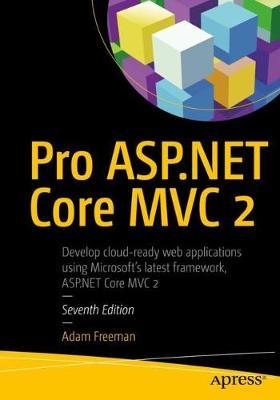 Pro ASP.NET Core MVC 2 (Paperback)
