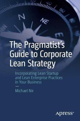 The Pragmatist's Guide to Corporate Lean Strategy: Incorporating Lean Startup and Lean Enterprise Practices in Your Business (Paperback)