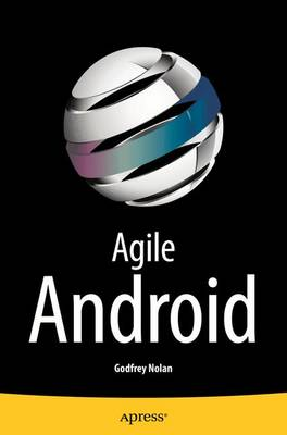 Agile Android (Paperback)