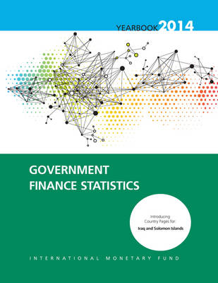 Government finance statistics yearbook 2014 (Paperback)