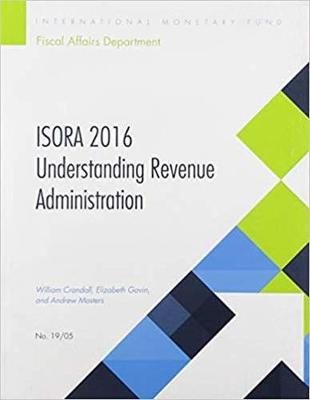 ISORA 2016 - Departmental Papers / Policy Papers (Paperback)