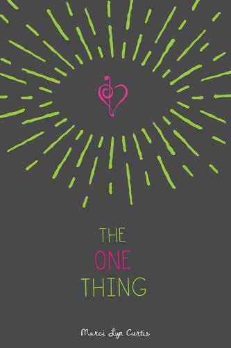The One Thing (Hardback)