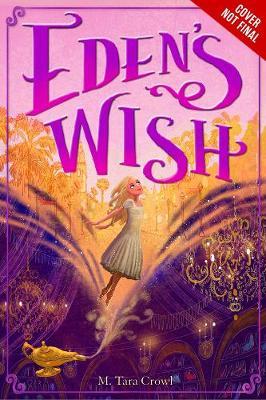 Eden's Wish (Hardback)