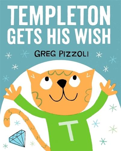 Templeton Gets His Wish (Hardback)