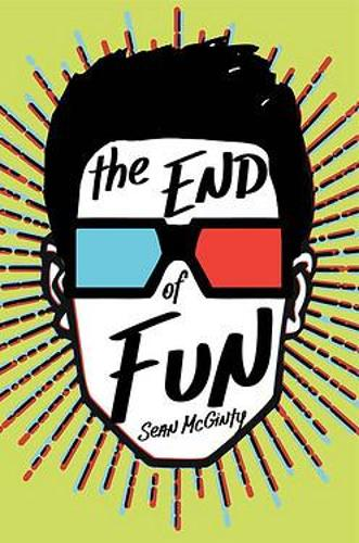 The End of Fun (Paperback)