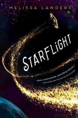 Starflight (Hardback)
