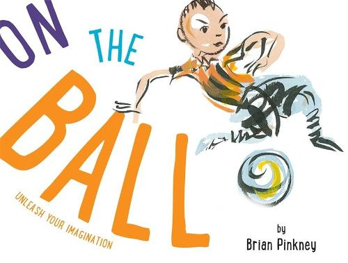 On The Ball (Hardback)