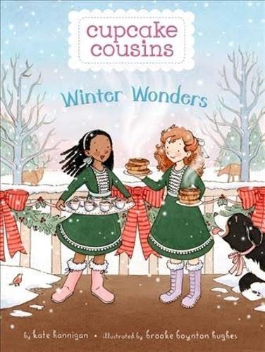 Winter Wonders (Paperback)