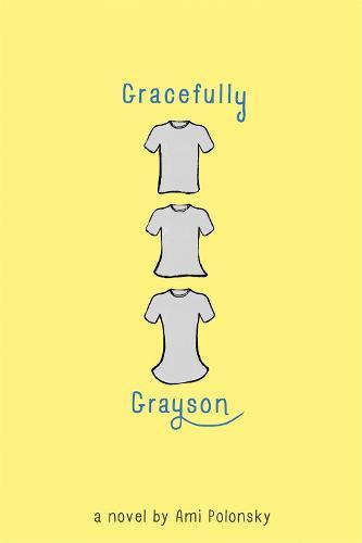 Gracefully Grayson (Paperback)