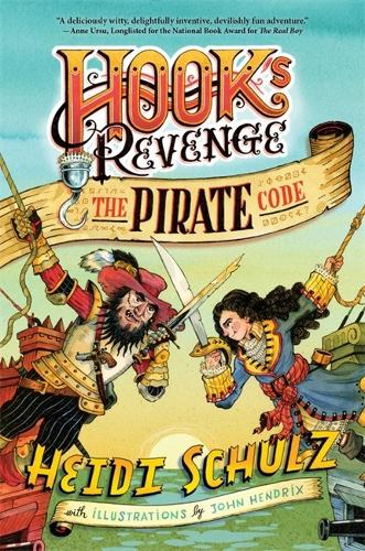 The Pirate Code (Paperback)