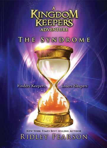 Syndrome, The: A Kingdom Keepers Adventure (Hardback)