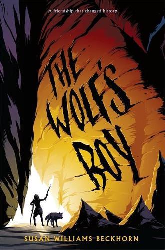 The Wolf's Boy (Hardback)