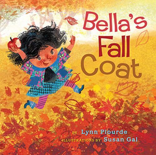 Bella's Fall Coat (Hardback)