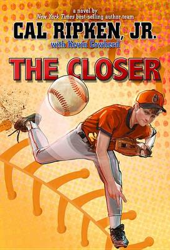 The Closer (Paperback)