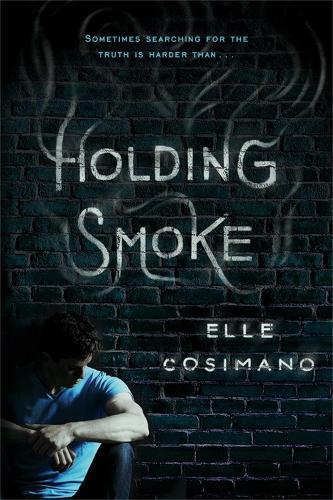 Holding Smoke (Paperback)