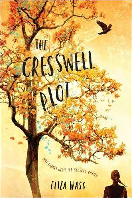 The Cresswell Plot (Paperback)